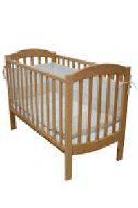 Кроватка детская ЛД 10