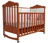 Кроватка детская ЛД 11