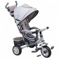 Велосипед 3-х кол. Alexis-Babymix ET-B37-5