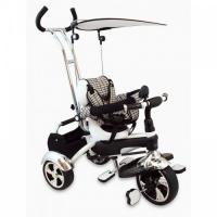 Велосипед 3-х кол. Alexis-Babymix UR-DY-GR01A