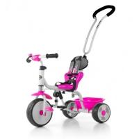 Велосипед 3х кол. M.Mally Boby 2015 с подножкой