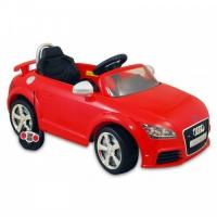 Электромобиль Audi TT Alexis-Babymix Z676AR