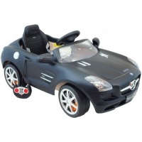 Электромобиль Mercedes Alexis-Babymix Z681PBR