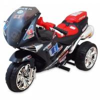Электромотоцикл Alexis-Babymix ZP2131