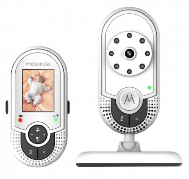 Видеоняня Motorola MBP-421