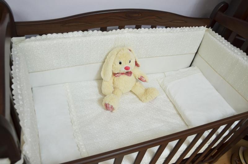 """Сменная постель Veres """"Cream Ivy"""" (3 ед.)"""