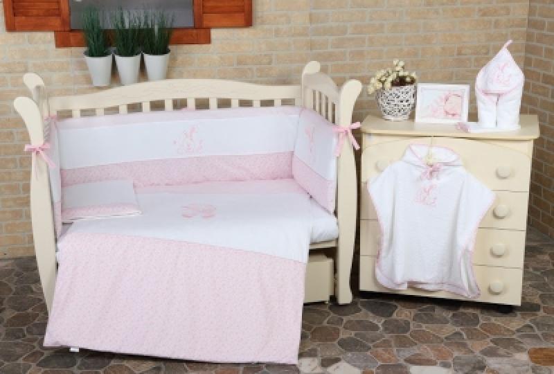 """Сменная постель  Veres (110\145)""""Happy Bunny pink"""" (3од.)"""