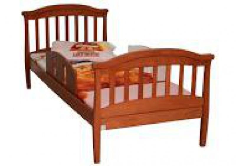 Кроватка подростковая, 1900х800, ольха