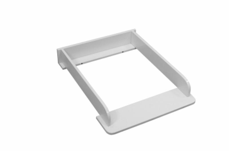 Пеленатор LUX + белий (универсал)