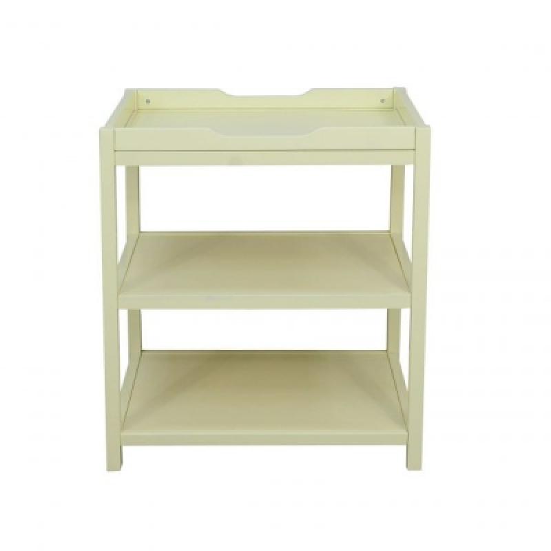 Пеленальный столик ДСП (слоновая кость)