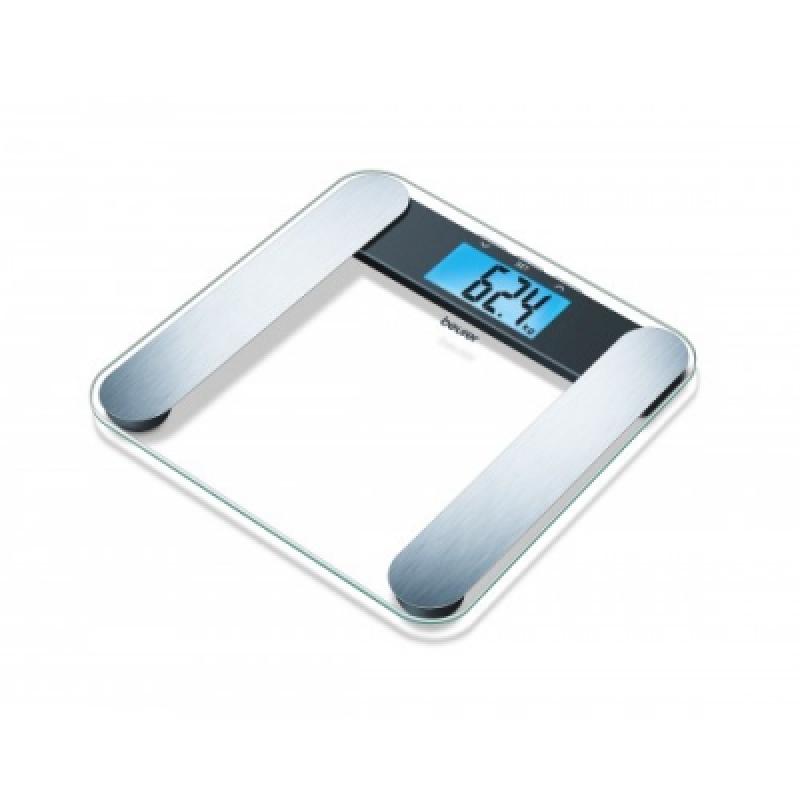 Весы напольные диагностические Beurer BF 220