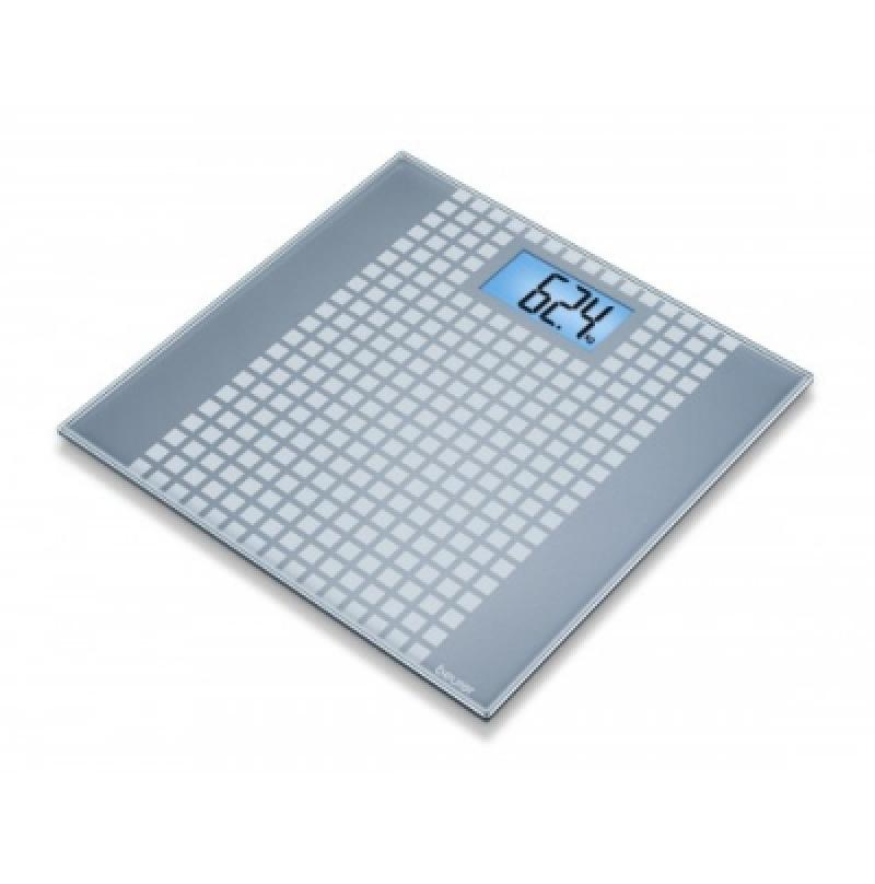 Весы напольные Beurer GS 206