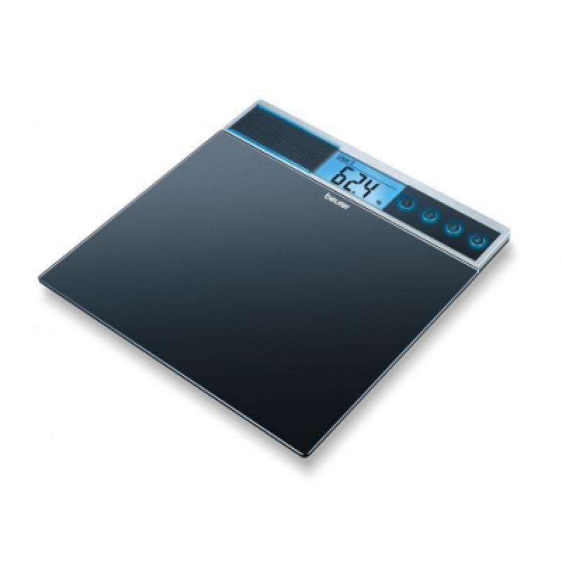 Весы напольные BeurerGS 39