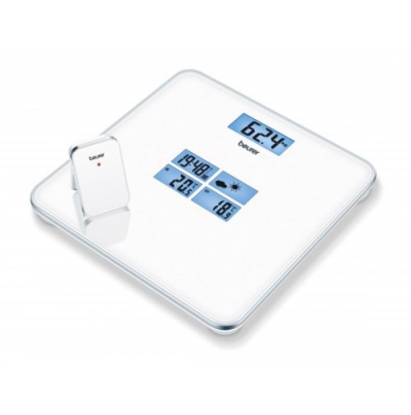 Весы напольные Beurer GS 80