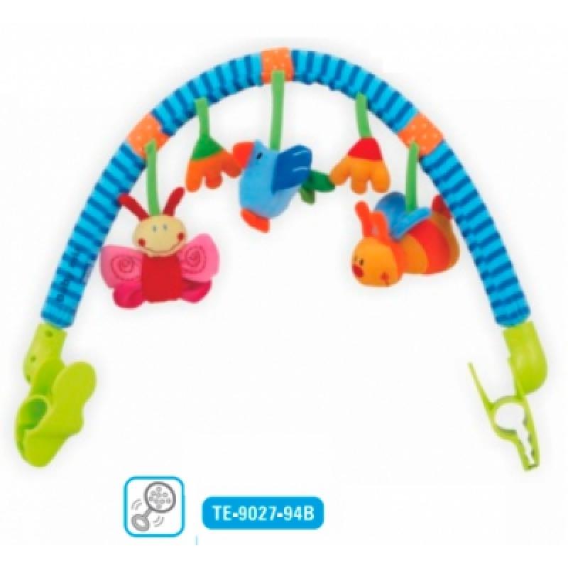 Дуга на коляску Alexis-Babymix TE-9027-94B