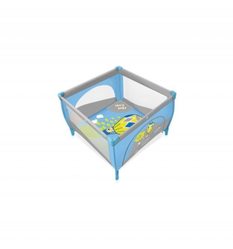 Манеж Baby Design Play 03 2014