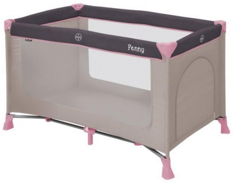 Манеж Bertoni PENNY 1L (beige pink)