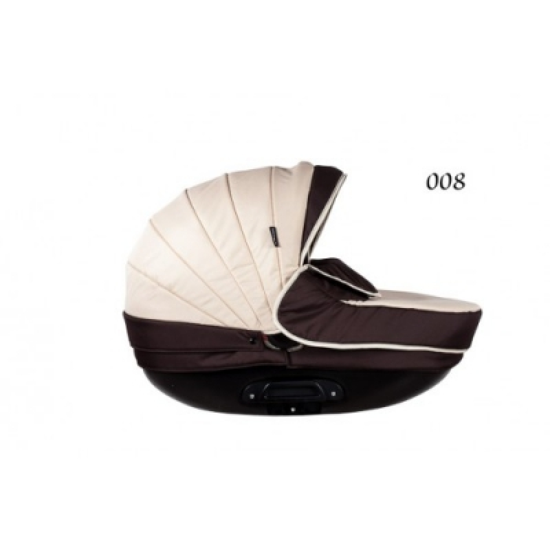Коляска 2в1 Kajtex Fashion 008