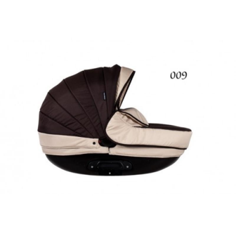 Коляска 2в1 Kajtex Fashion 009