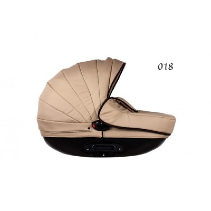Коляска 2в1 Kajtex Fashion 018