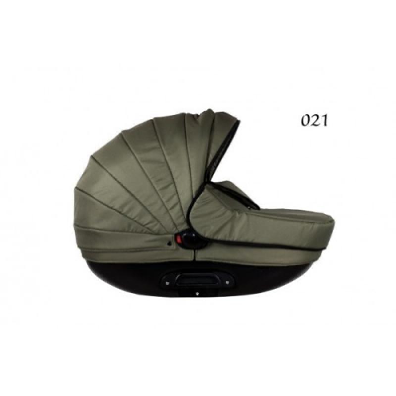 Коляска 2в1 Kajtex Fashion 021