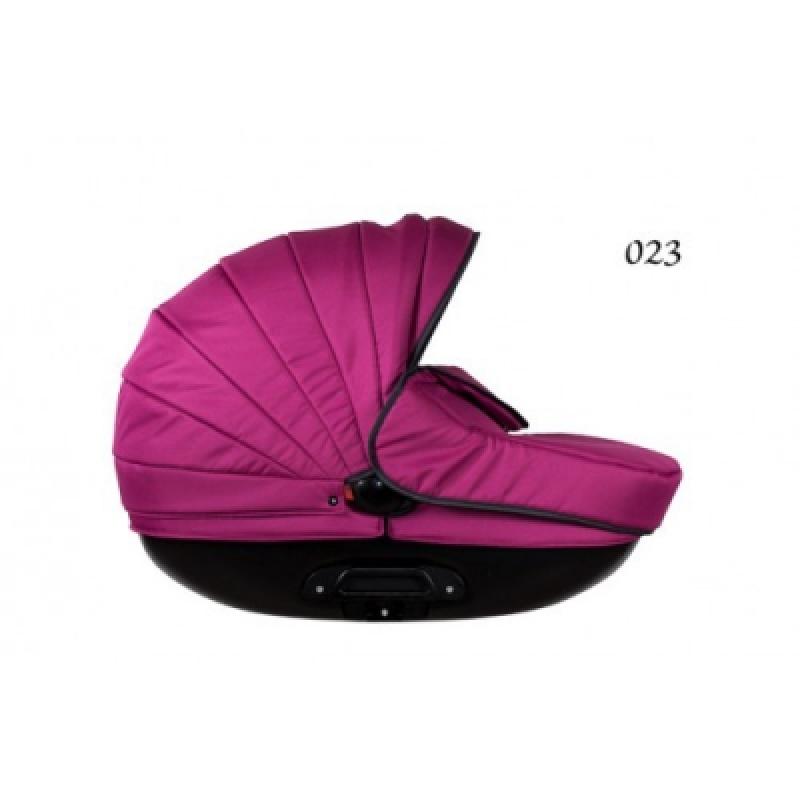 Коляска 2в1 Kajtex Fashion 023