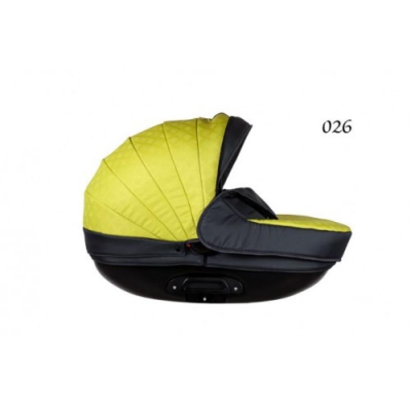 Коляска 2в1 Kajtex Fashion 026