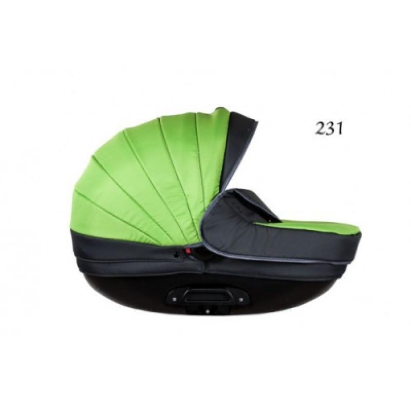 Коляска 2в1 Kajtex Fashion 231