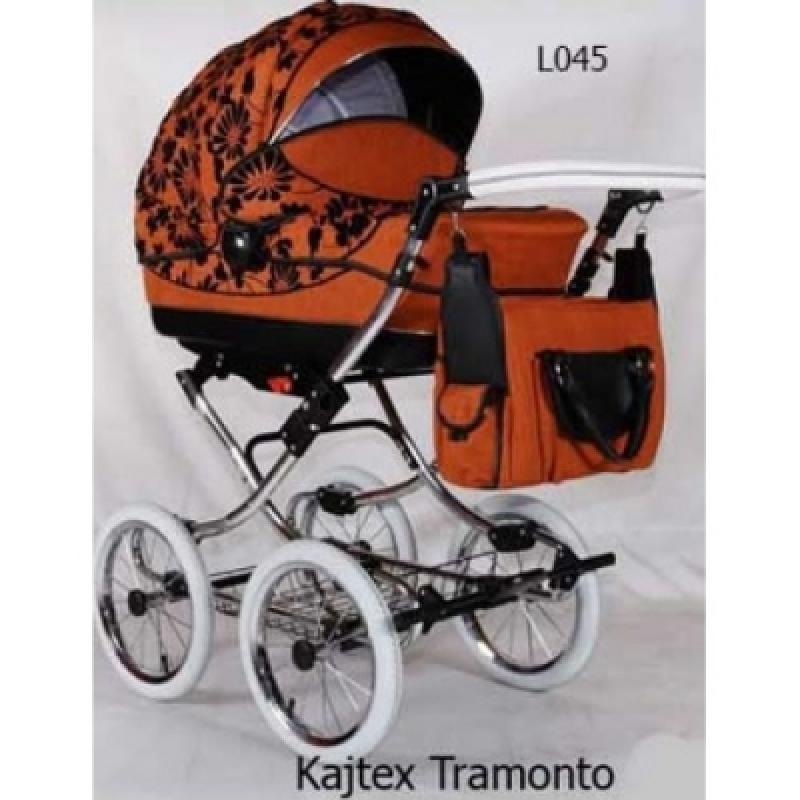 Коляска 2в1 Kajtex Tramonto L045