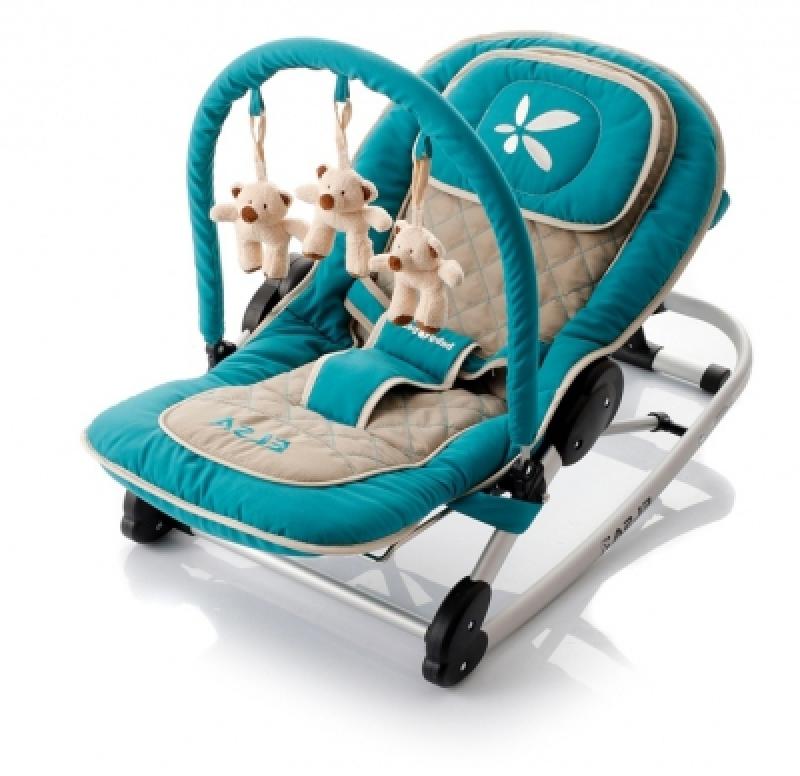 Шезлонг Baby Point Elsa 410
