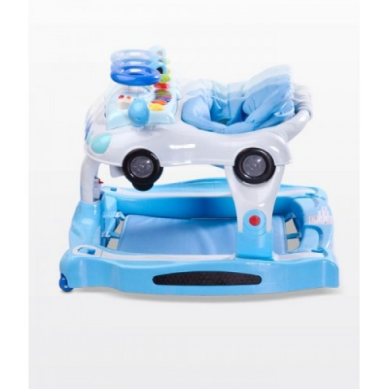 Ходунки Caretero Tiptop blue