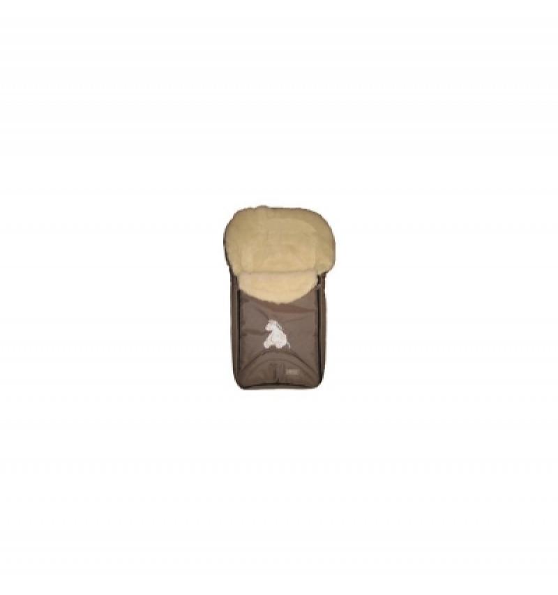 Конверт Womar 06 Exclusive коричневый
