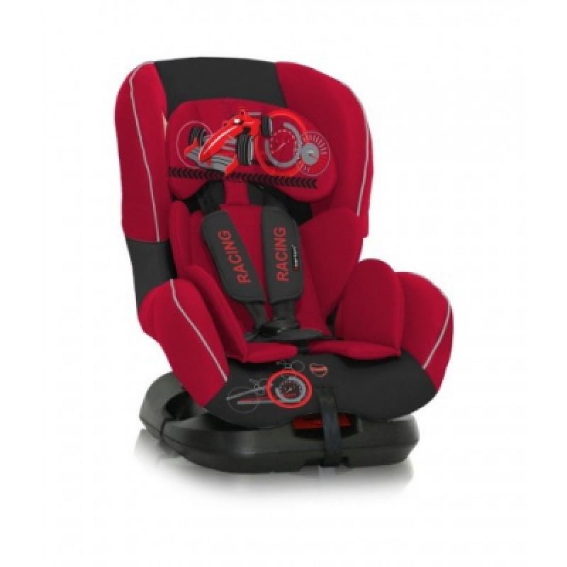 Автокресло Bertoni CONCORD (red racing)