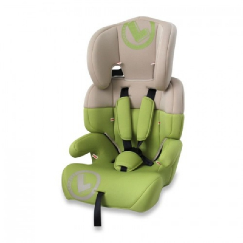 Автокресло Bertoni JUNIOR (beige green)