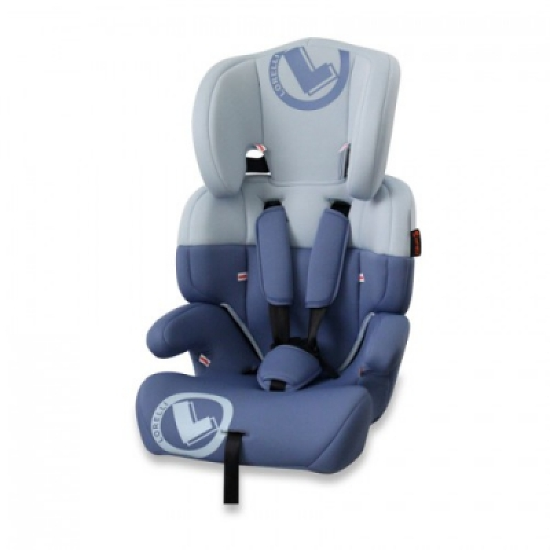 Автокресло Bertoni JUNIOR (blue)