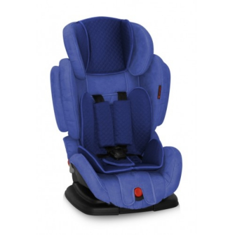 Автокресло Bertoni MAGIC PREMIUM (blue)