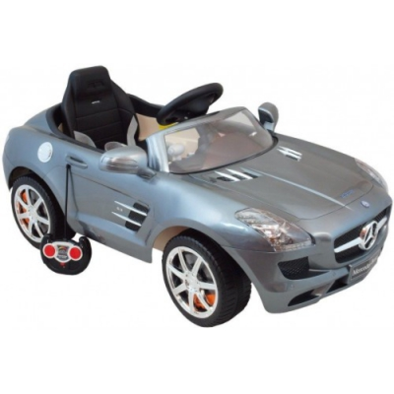 Электромобиль Mercedes Alexis-Babymix Z681PBR grey