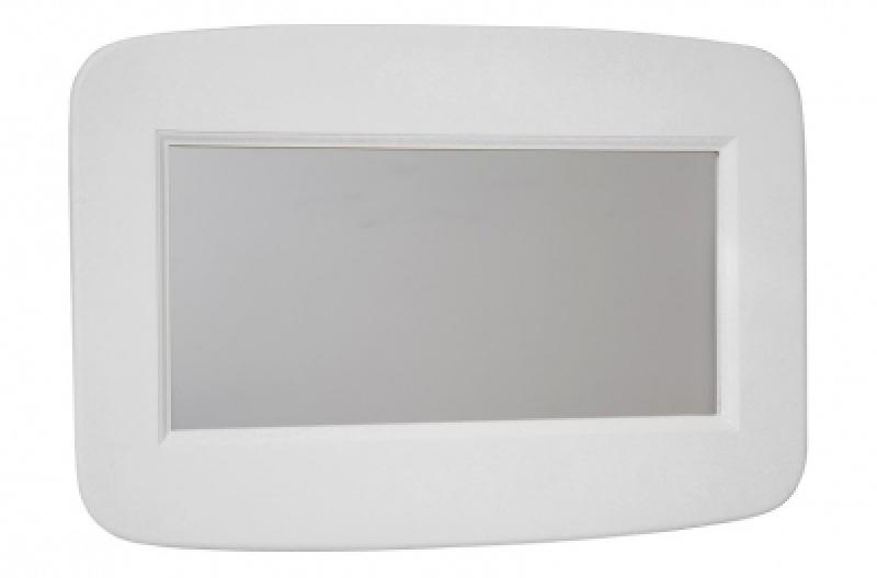 Зеркало, белый