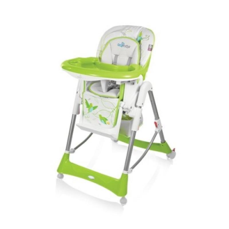 Стульчик для кормления Baby Design Bambi-04 2014