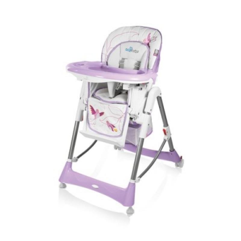 Стульчик для кормления Baby Design Bambi-06 2012