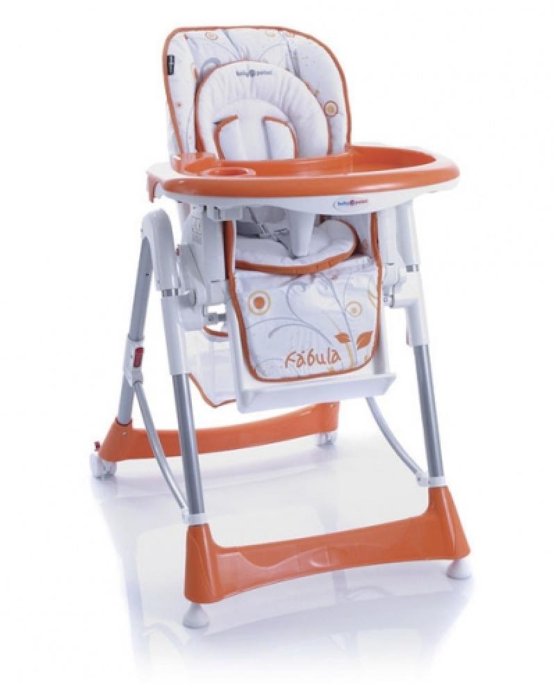 Стульчик для кормления Baby Point Fabula 001