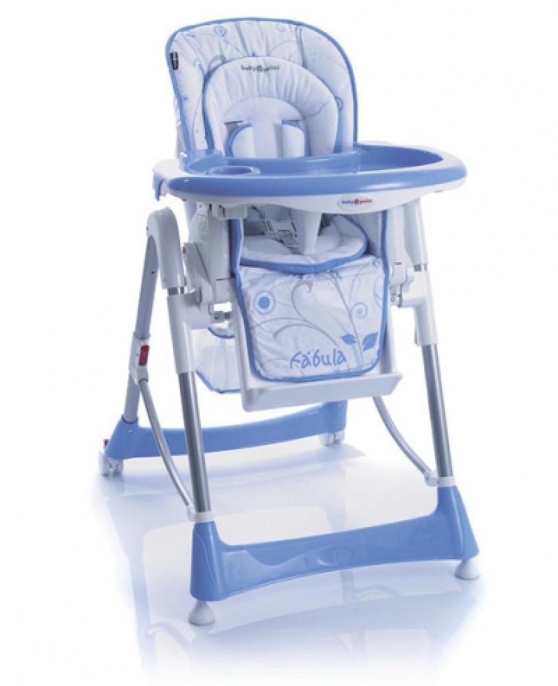 Стульчик для кормления Baby Point Fabula 003
