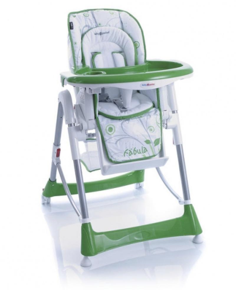 Стульчик для кормления Baby Point Fabula 004