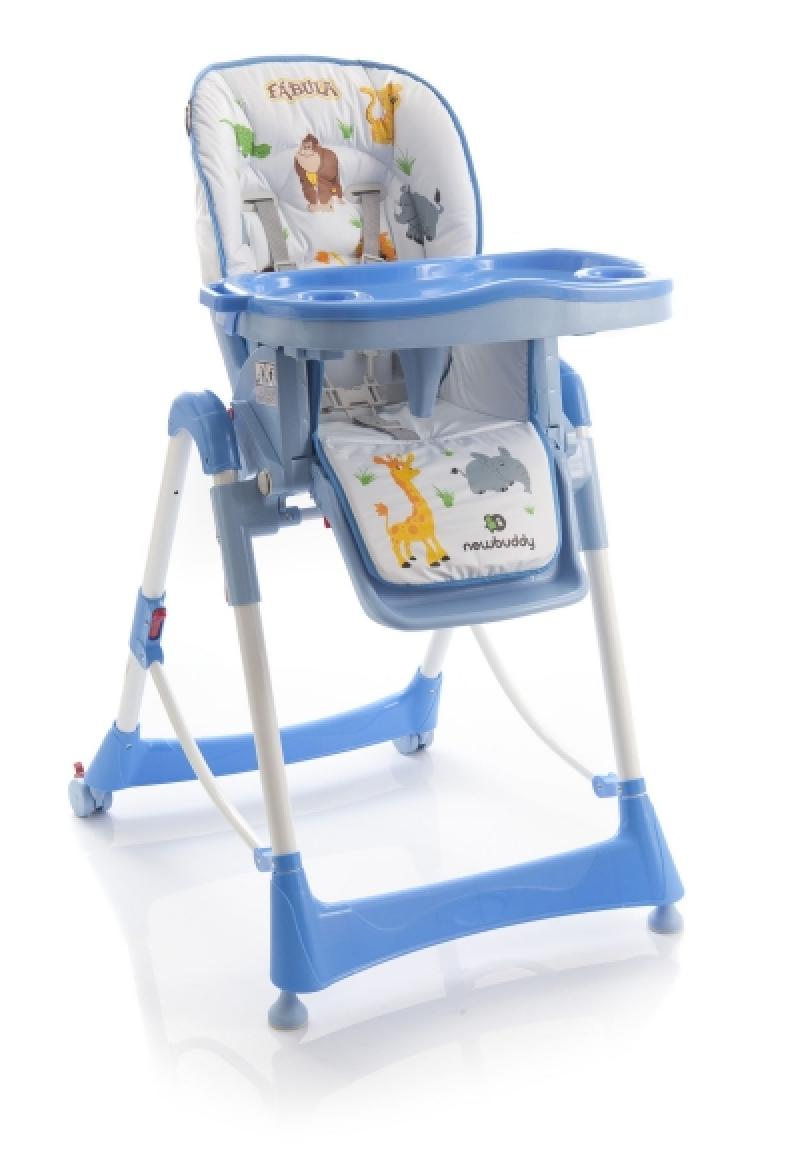 Стульчик для кормления Baby Point Fabula NB 003