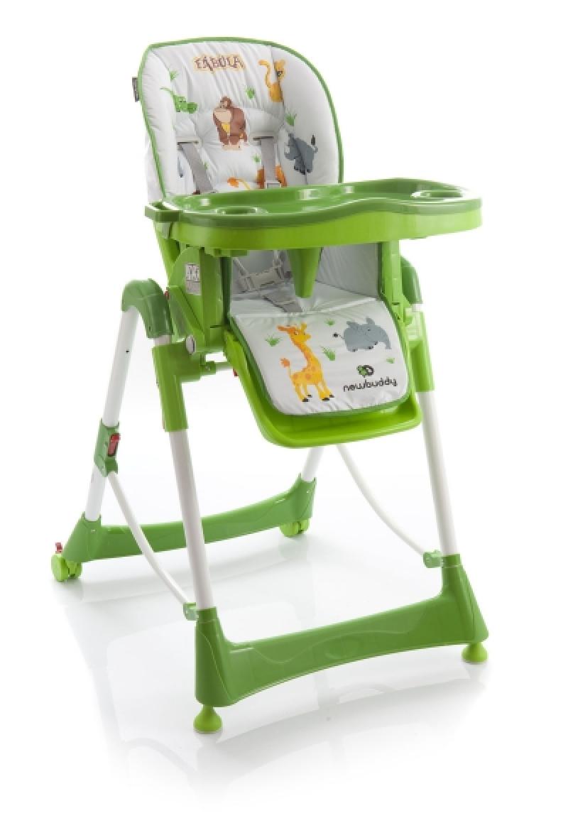 Стульчик для кормления Baby Point Fabula NB 004