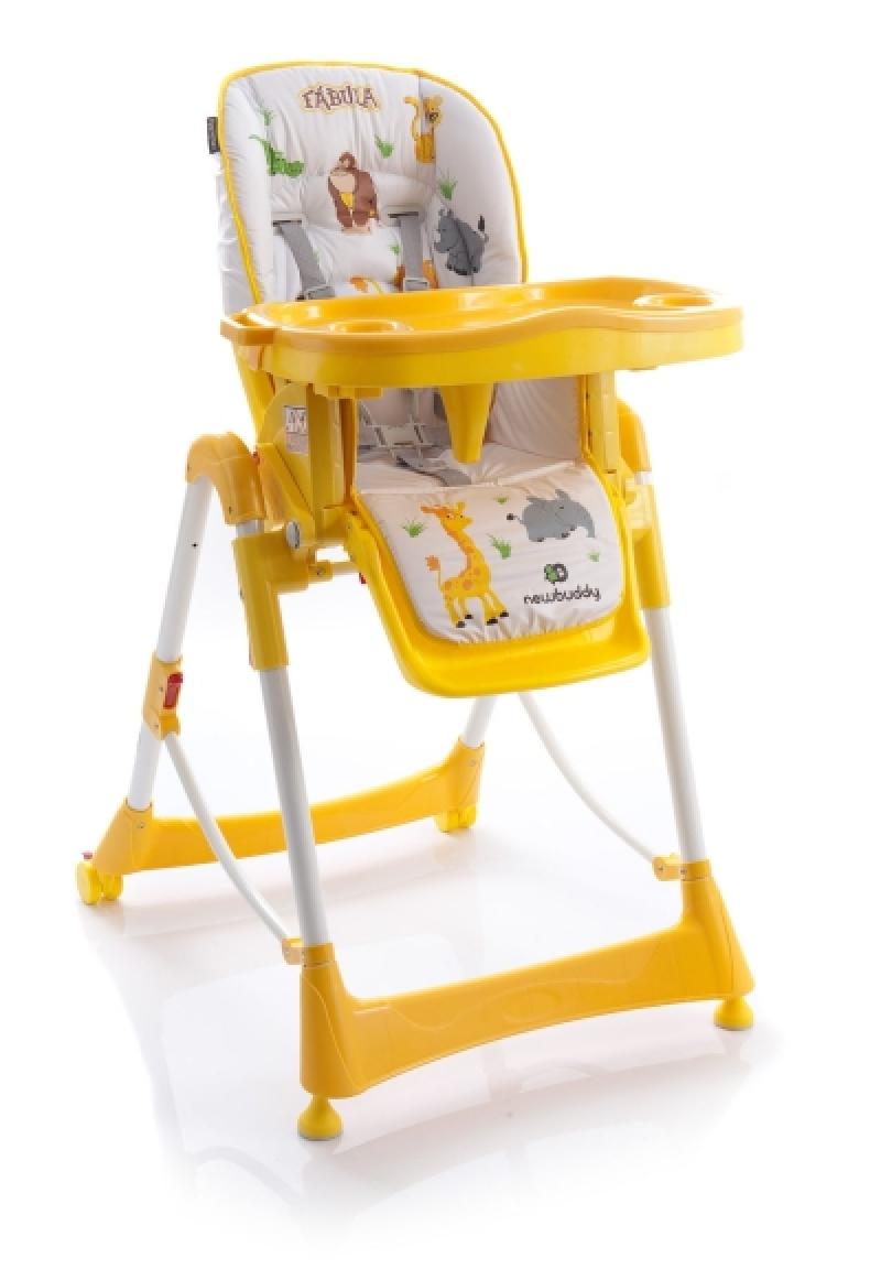 Стульчик для кормления Baby Point Fabula NB 005