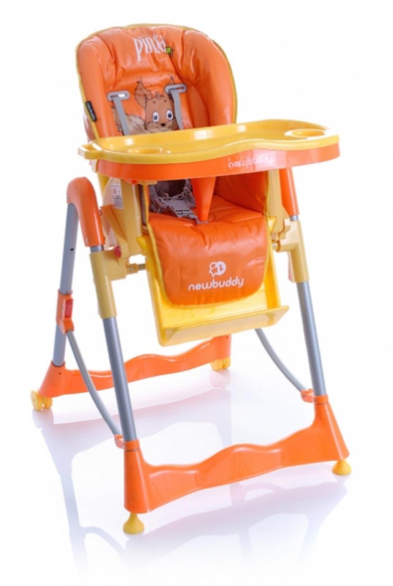 Стульчик для кормления Baby Point Pinta 001