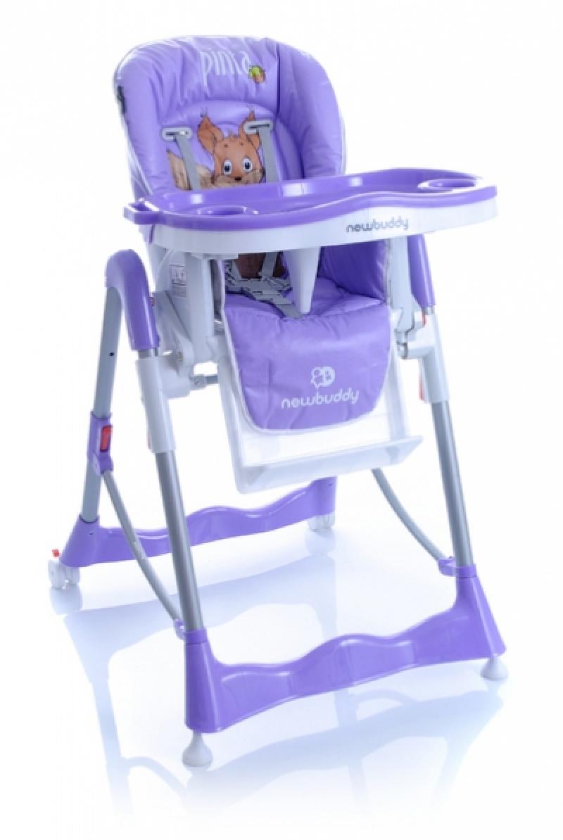 Стульчик для кормления Baby Point Pinta 013