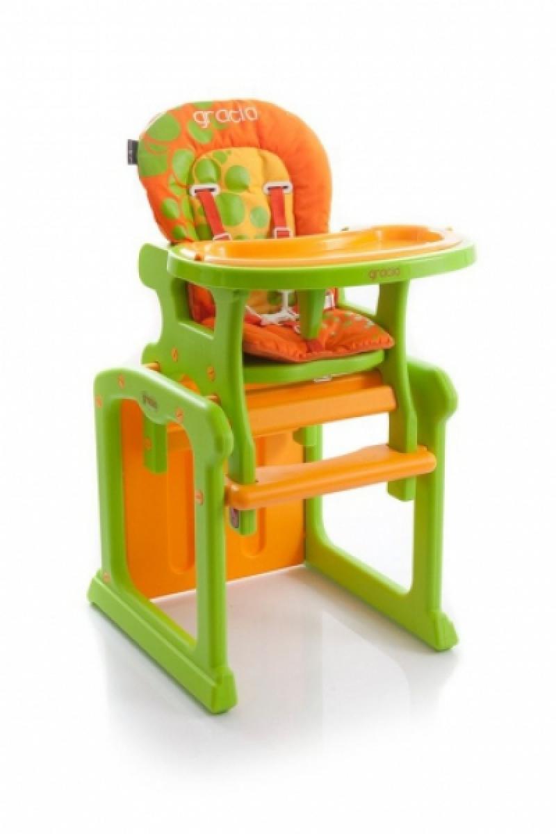 Стульчик для кормления Baby Point  Gracia 005
