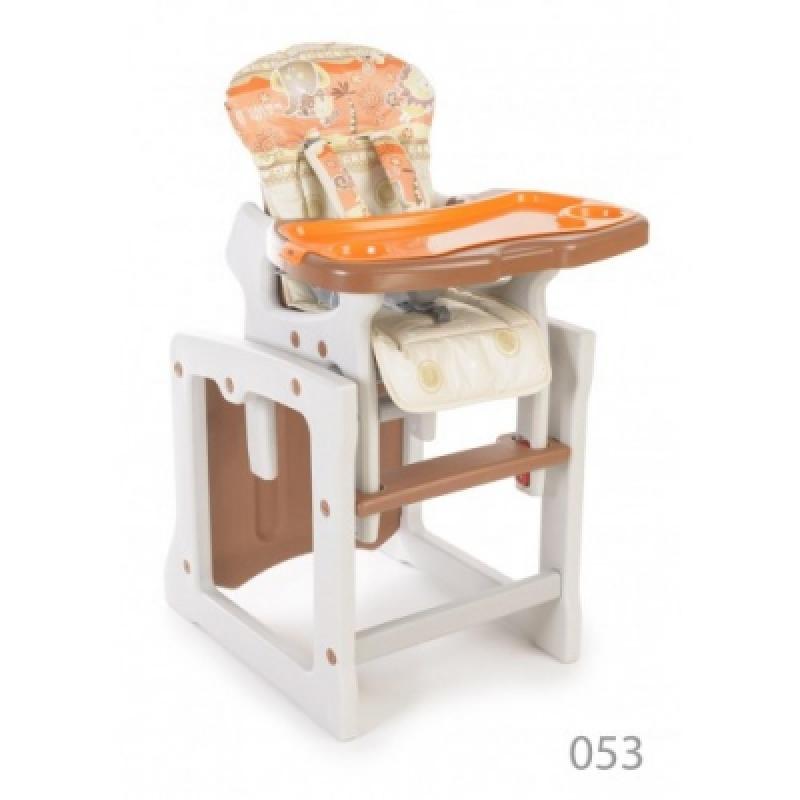 Стульчик для кормления Berber Tiesto HC-901 color 053